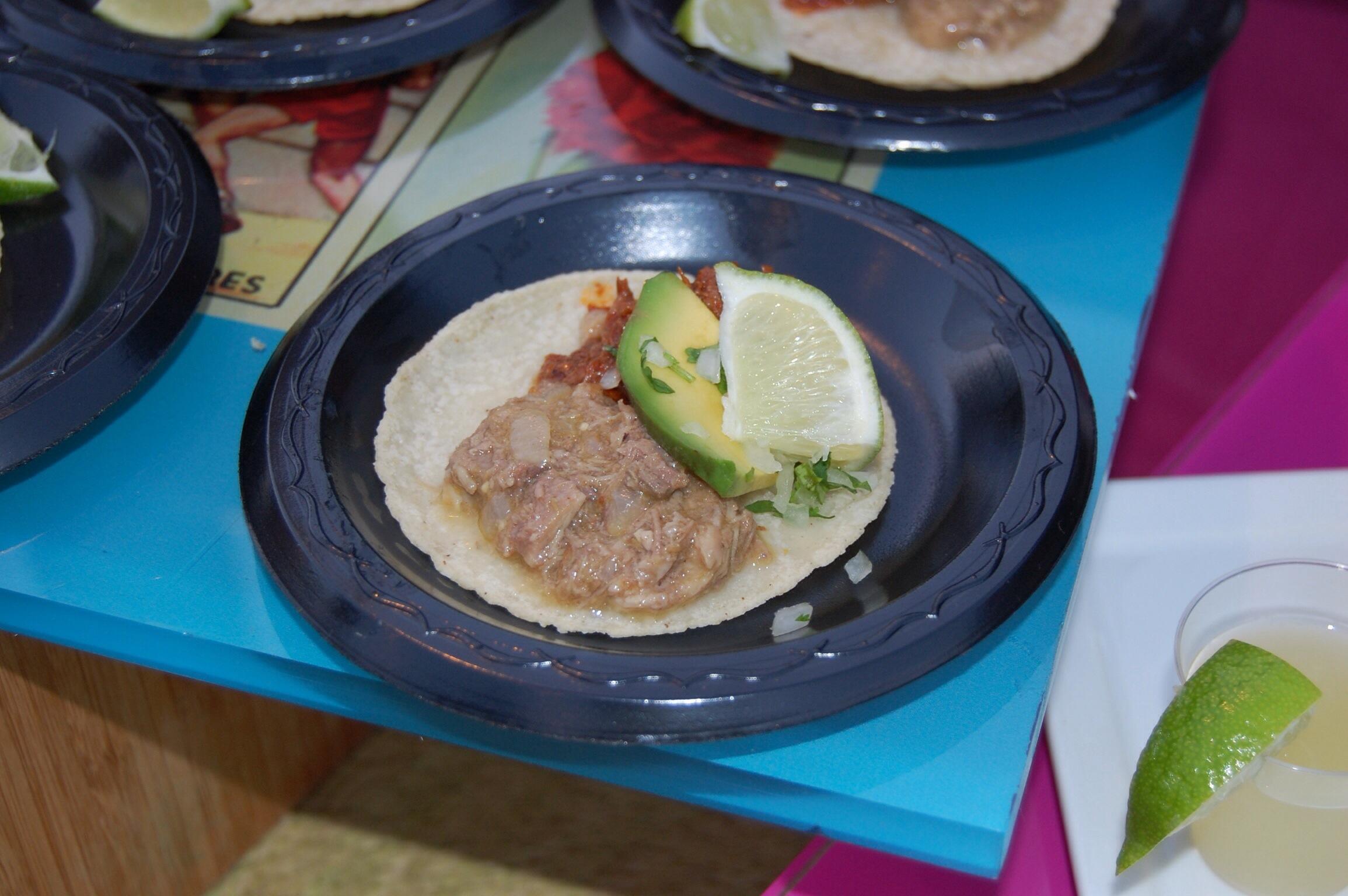 Taco Bilingue