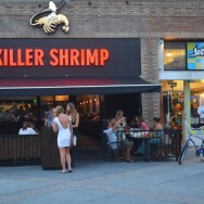 Killer Shrimp Hermosa Beach