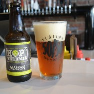 Alaskan Brewing Co.'s Hop Thermer