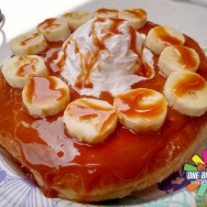 Fireball Donut at OC Fair