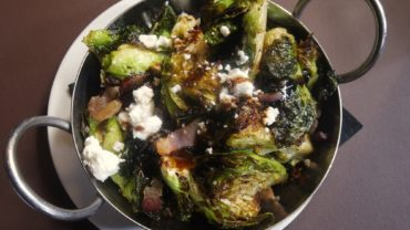 Bacon Brussels Sprouts | Reverse Cheat Day – Ep. 0