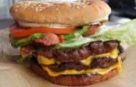 Howard's Famous Bacon & Avocado Burgers | The Burger Crawl – Ep. 34
