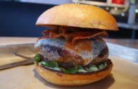 Buffalo Bill at Hopdoddy Burger Bar | The Burger Crawl – Ep. 35