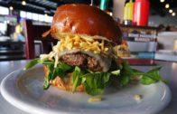 Bone Marrow Burger for Dogs on Deployment | The Burger Crawl – Ep. 27