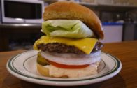 Inside Pie 'n Burger   The Burger Crawl – Ep. 24