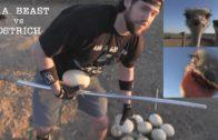 Tom Urban's 5 Minute Frog Legs Eating Challenge w/ FreakEating | (Unedited Version)
