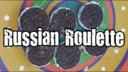 Salty Liquorice In Oreo Russian Roulette