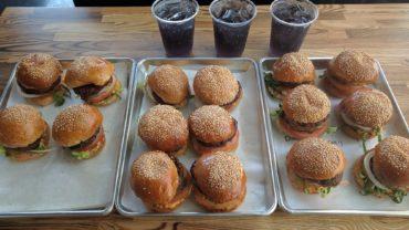 Burgerim, a 16 Slider Challenge | The Burger Crawl – Ep. 60