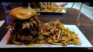El Diablo Burger Challenge (Ghost Chili & Carolina Reaper​) | The Burger Crawl – Ep. 66