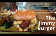 Umami, and the Blended Burger Project | The Burger Crawl – Ep. 59