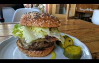 Bar Fly Burger at Salt's Cure | The Burger Crawl – Ep. 68